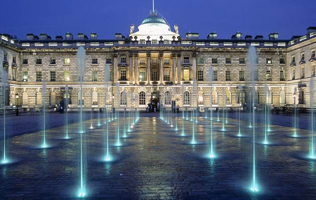 Top 5 Exhibitions in London