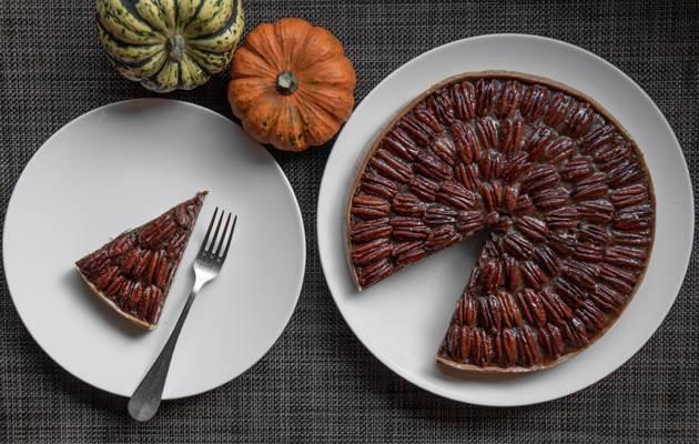 thanksgiving short