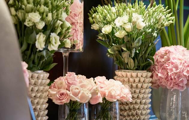 wedding flowers short