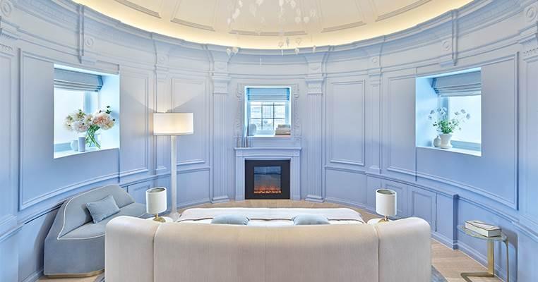 OA Dome Suite bedroom 762X400