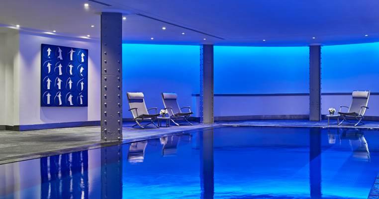 pool medium