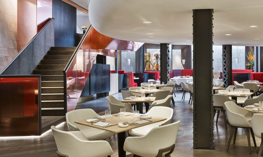 Eneko Basque Kitchen & Bar - a fresh direction from one of the world's culinary stars, Eneko Atxa