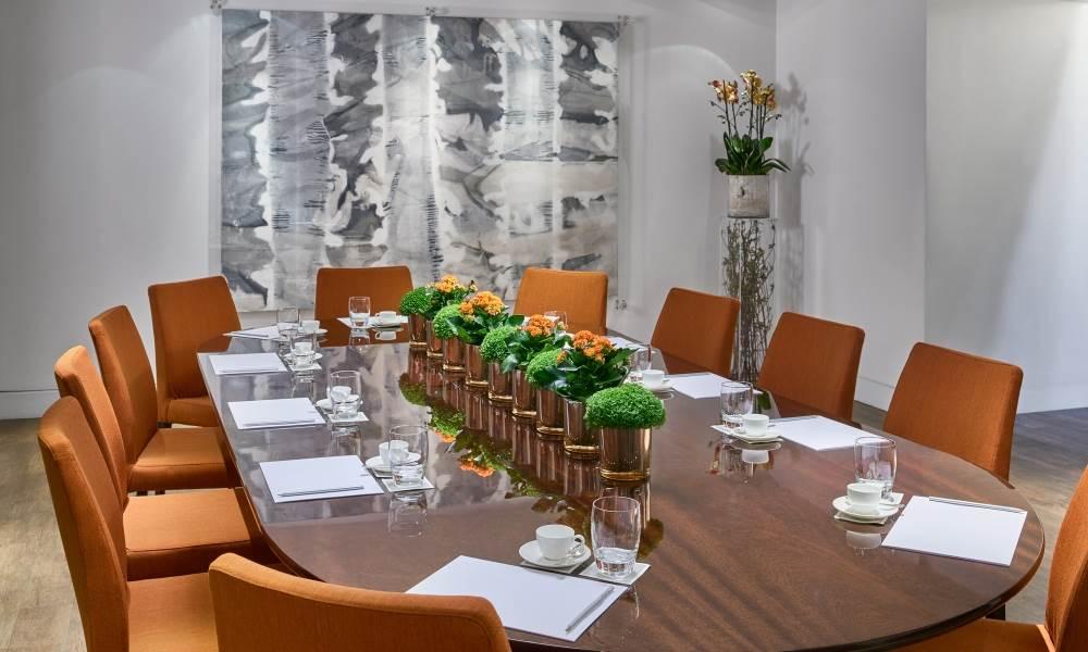 Meetings in The Lyceum Room