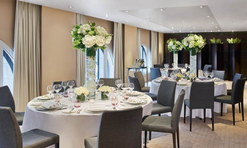 The Adelphi and Novello Rooms