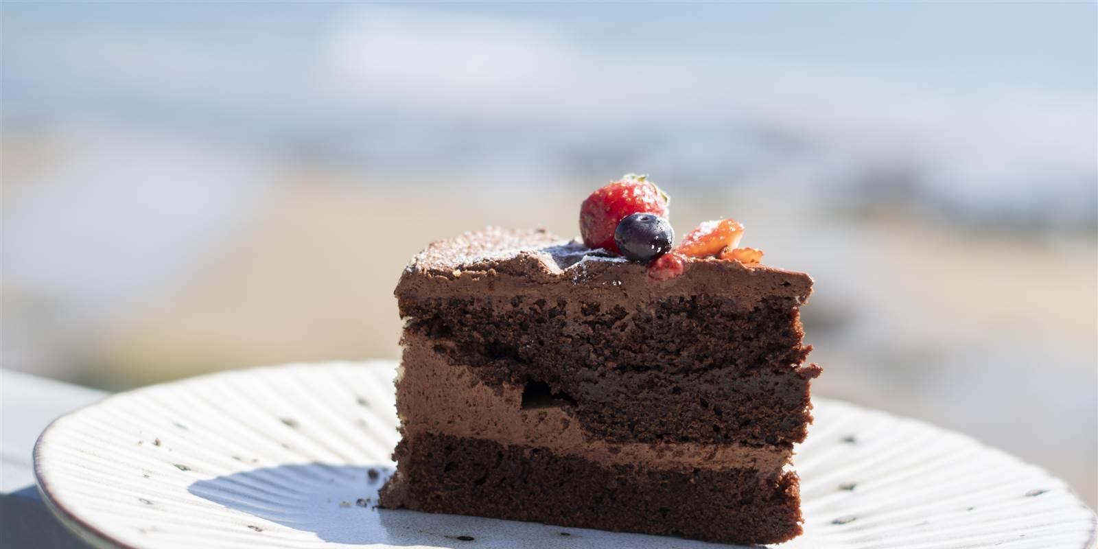 seaspray cake