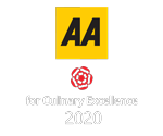 AA Rossette Culinary Excellence