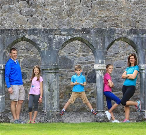 Family Breaks in Galway