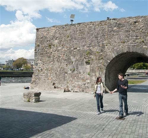 Romantic Breaks in Galway