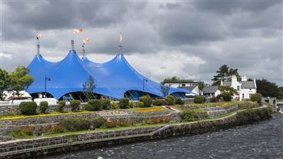 Arts Festival Galway City