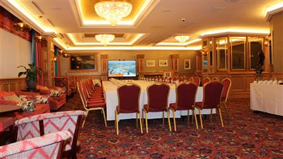 Meeting Venues Galway at Park House Hotel