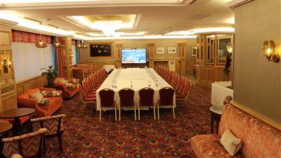 Hotels with Function rooms in Galway city at Park House Hotel