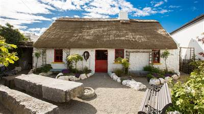 Claddagh Cottage