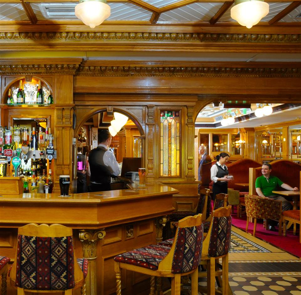Park House Hotel Bar