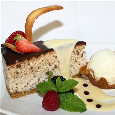 tobleronecheesecake