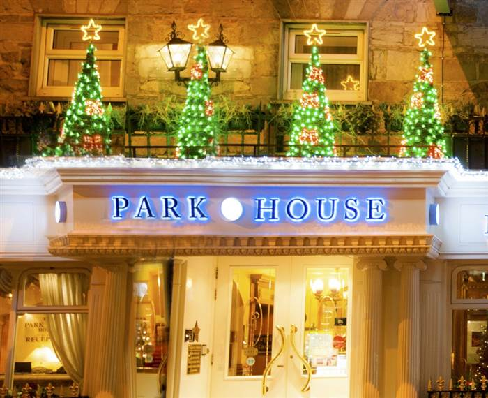Christmas Hotel Packages Ireland  2020 | Galway New Year Eve