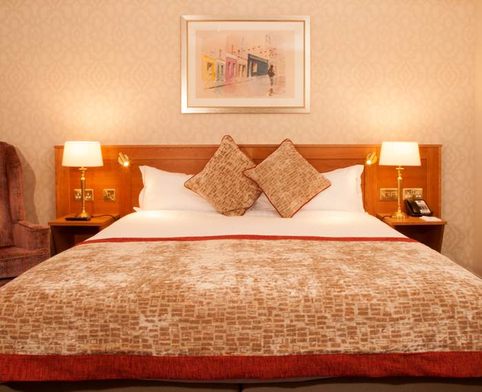 Galway County Resident Offer | Galway Hotel Deals