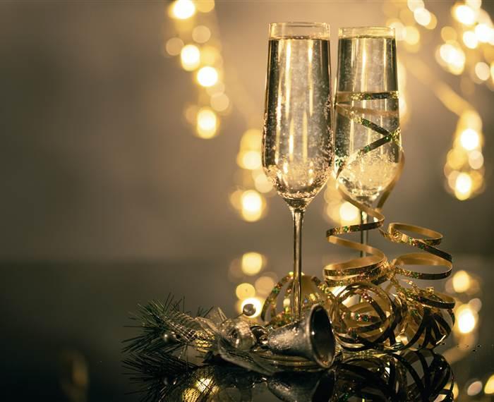 New Years Eve Gala Break - 2 Nights Park House Hotel 598 NYE Gala Dinner,  Full Irish Breakfast