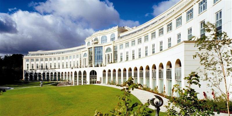 6 Reasons to visit Powerscourt...