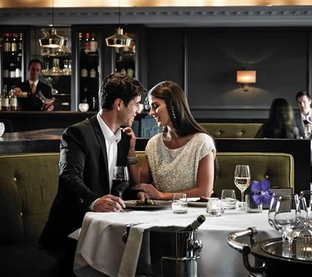 Valentine's Day Guide at Powerscourt Hotel Resort Spa