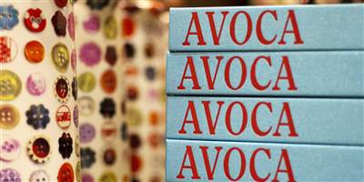 Avoca at Powerscourt House