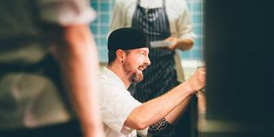 SIKA Chef