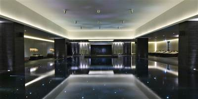 ESPA Swimming Pool