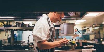 Sika Chef Marek