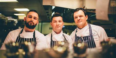 Sika Chefs