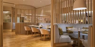 ESPA Spa Cafe