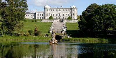 Powerscourt House