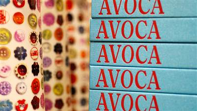 Avoca Books