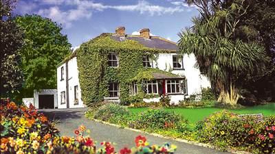 Ballyknocken House