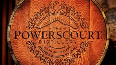 Powerscourt Distillery