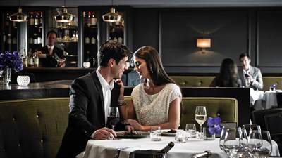 Power of Love at Powerscourt Hotel Resort & Spa