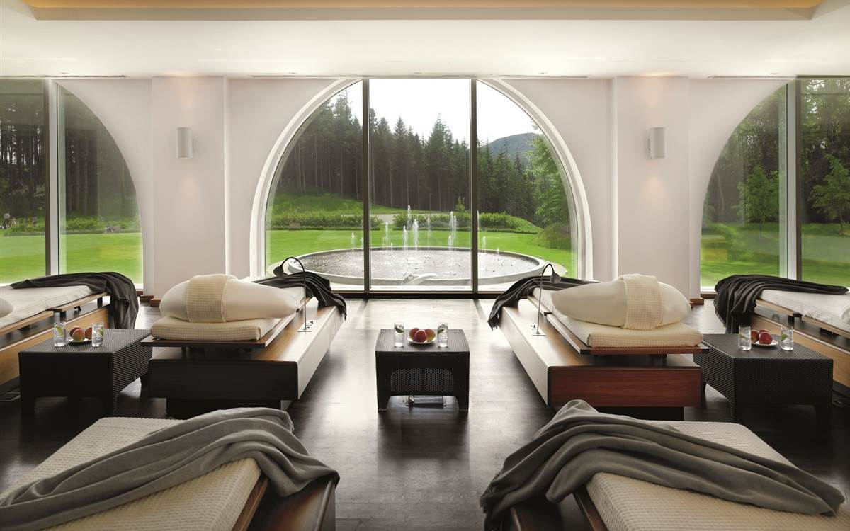 ESPA Serenity Room