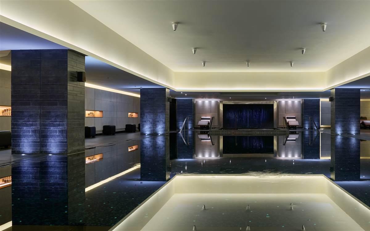 ESPA Swimming Pool