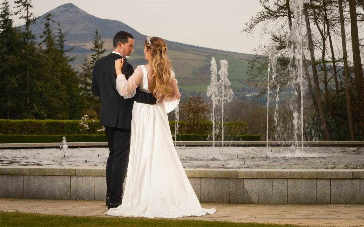 Weddings at Powerscourt