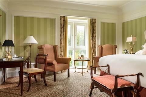 Wicklow Hotel Special Offers | Ireland Hotel Deals