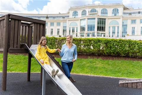 Family Staycation Ireland | Family Hotels Wicklow