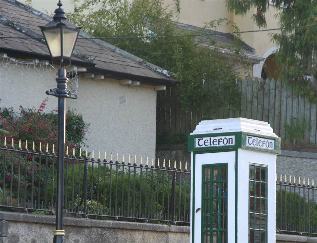 Enniskerry Village 6 1