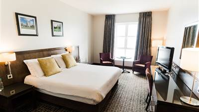 The Redcastle Hotel Unveils Stunning Newly Refurbished Rooms