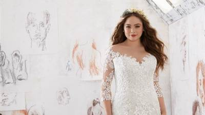 The Hottest Bridal Trends for 2017