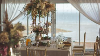 Redcastle Weddings: Ciara & Kevin 19/09/2020