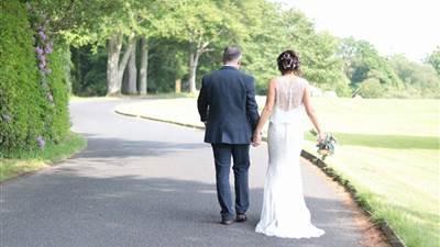 Redcastle Weddings: Sarah & Daryl