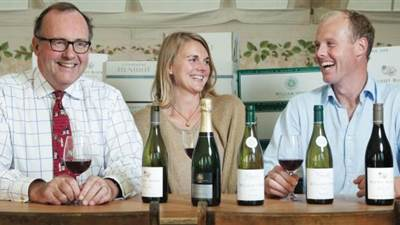 Celebrating DrinkWineDay: Tindal Wines. Our Wine Supplier