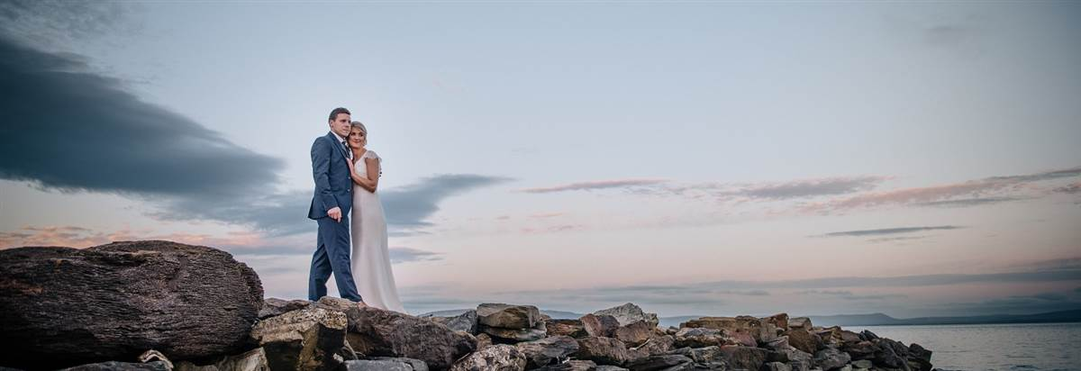 Redcastle Wedding Package