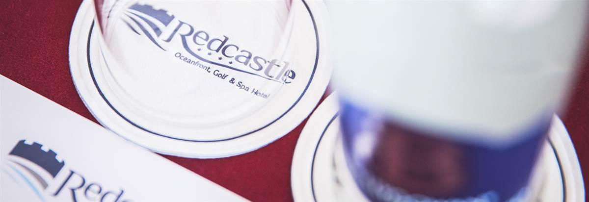 Redcastle CH 165