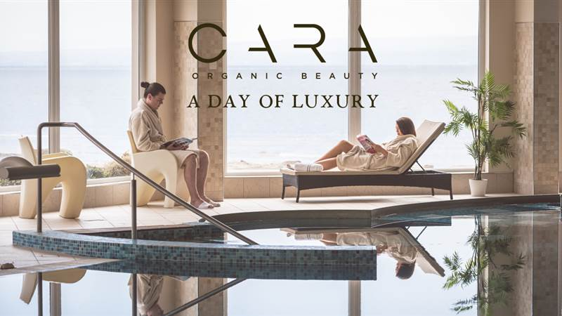 A day of Luxury