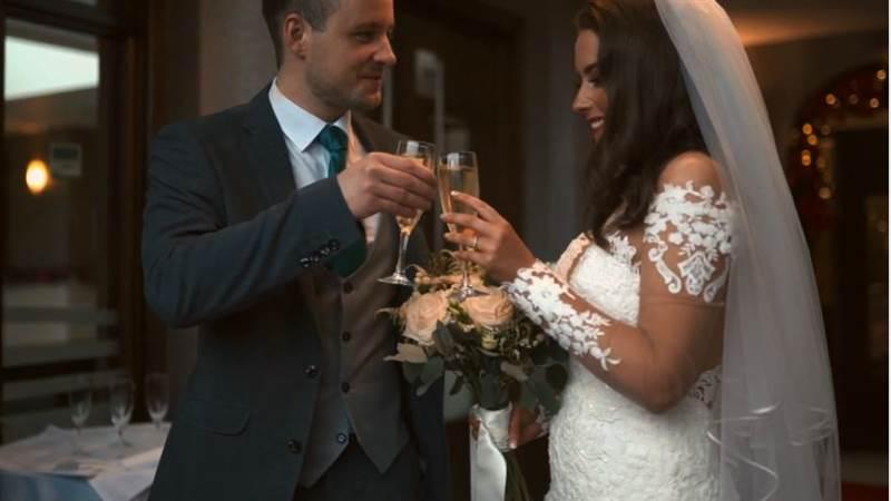 redcastle weddings