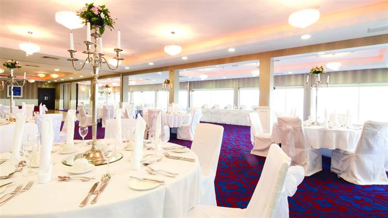 wedding packages donegal
